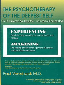 On the Internet As: Help Me - I'm Tired of Feeling Bad. Click here to read the complete FREE online book of instructions.